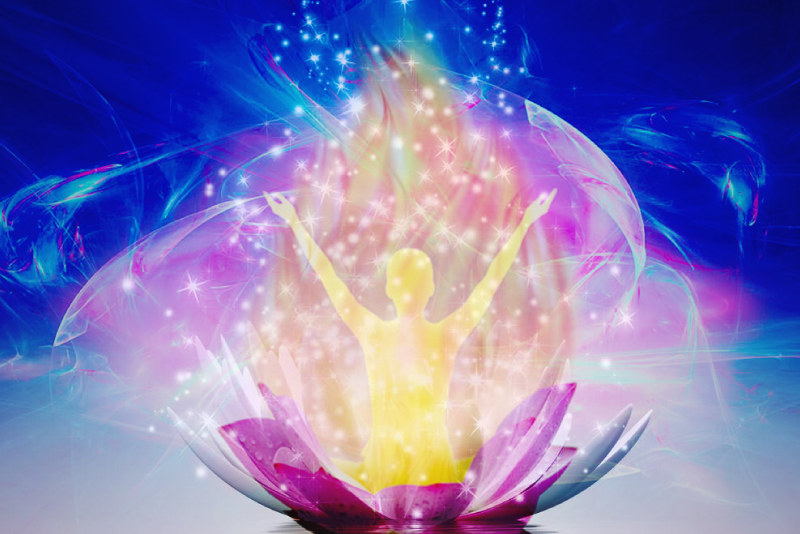 Reiki Classes Sedona Holy Fire III Laurelle Gaia & Michael Baird