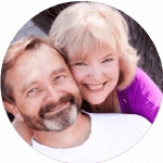 YOUR REIKI TEACHERS LAURELLE GAIA, MICHAEL Baird